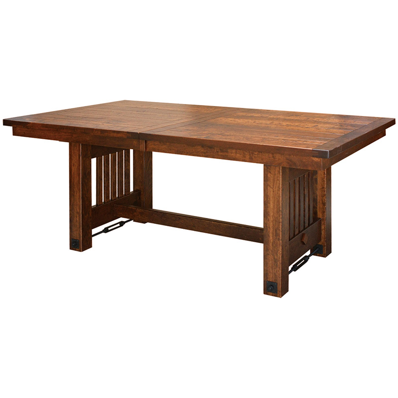 Judah Trestle Table