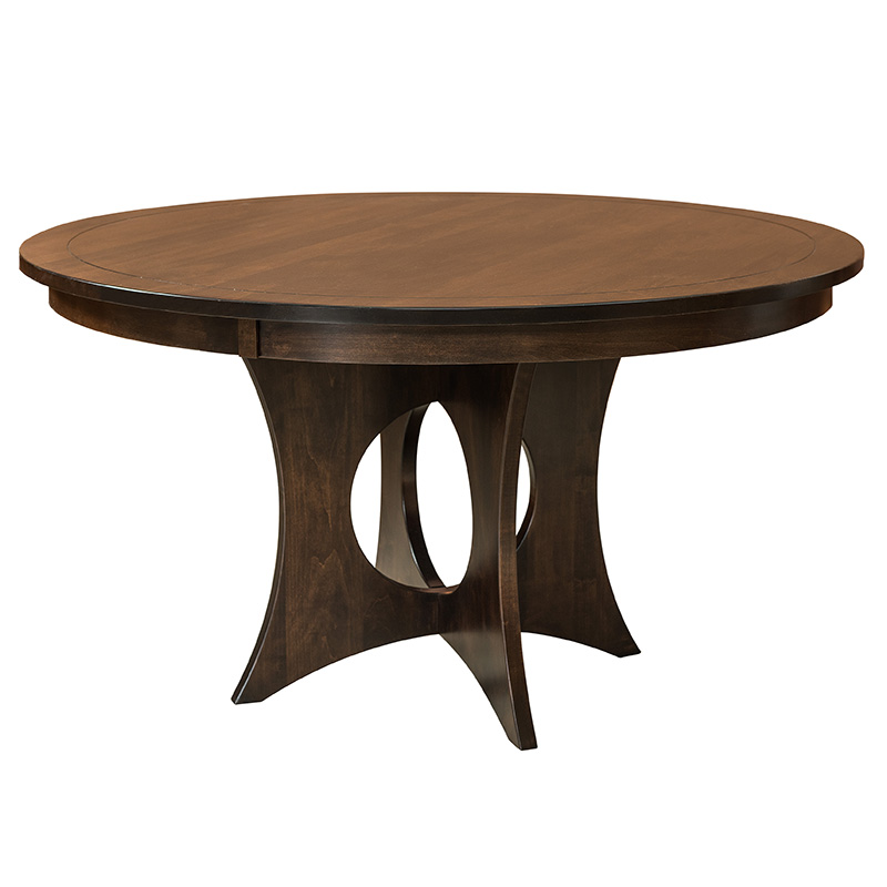 Silverton Pedestal Table