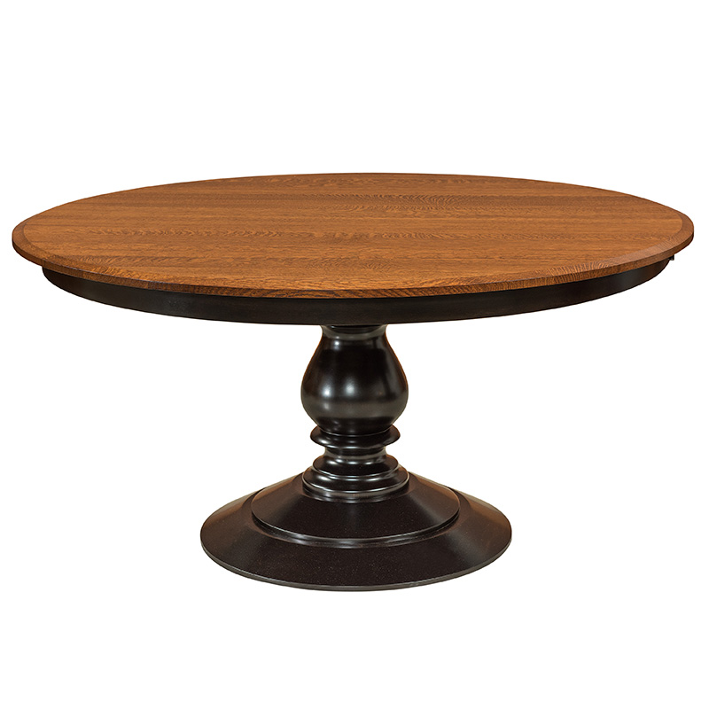 St. Charles Pedestal Table