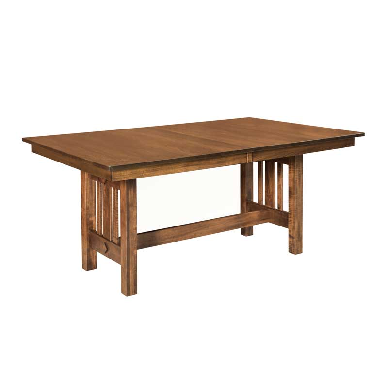 Eco Trestle Dining Table