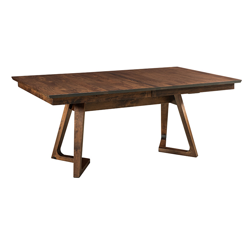 Valley Trestle Dining Table