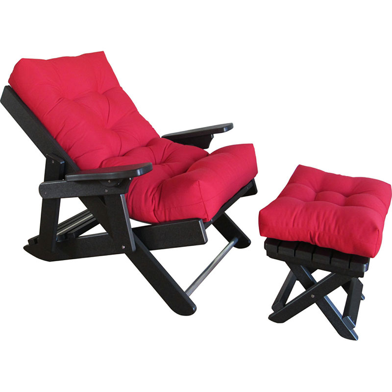 Siesta Folding Chair