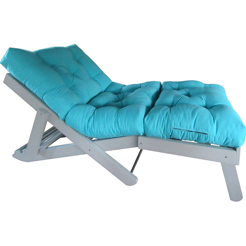 Siesta Reclining Folding Daybed