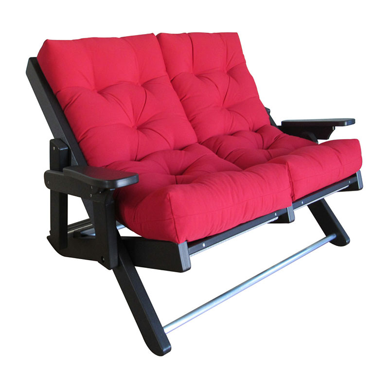 Siesta Folding Loveseat