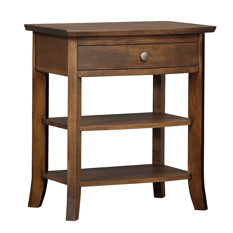 Laurel 1 Drawer Nightstand