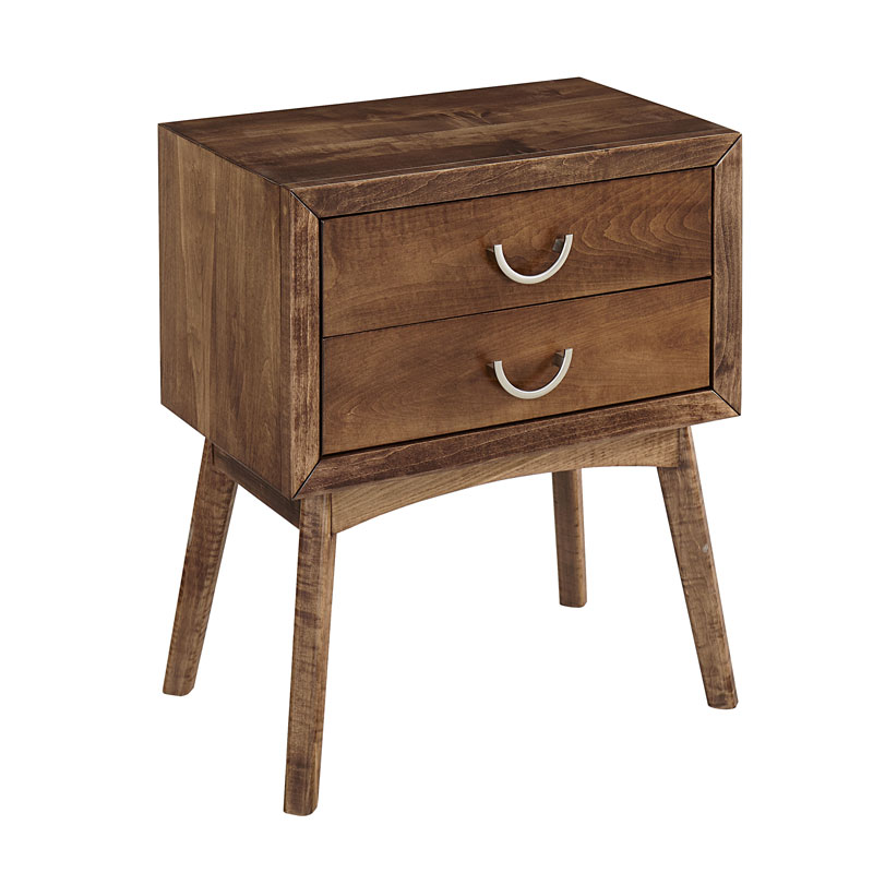 Tucson Nightstand - 2 drawers