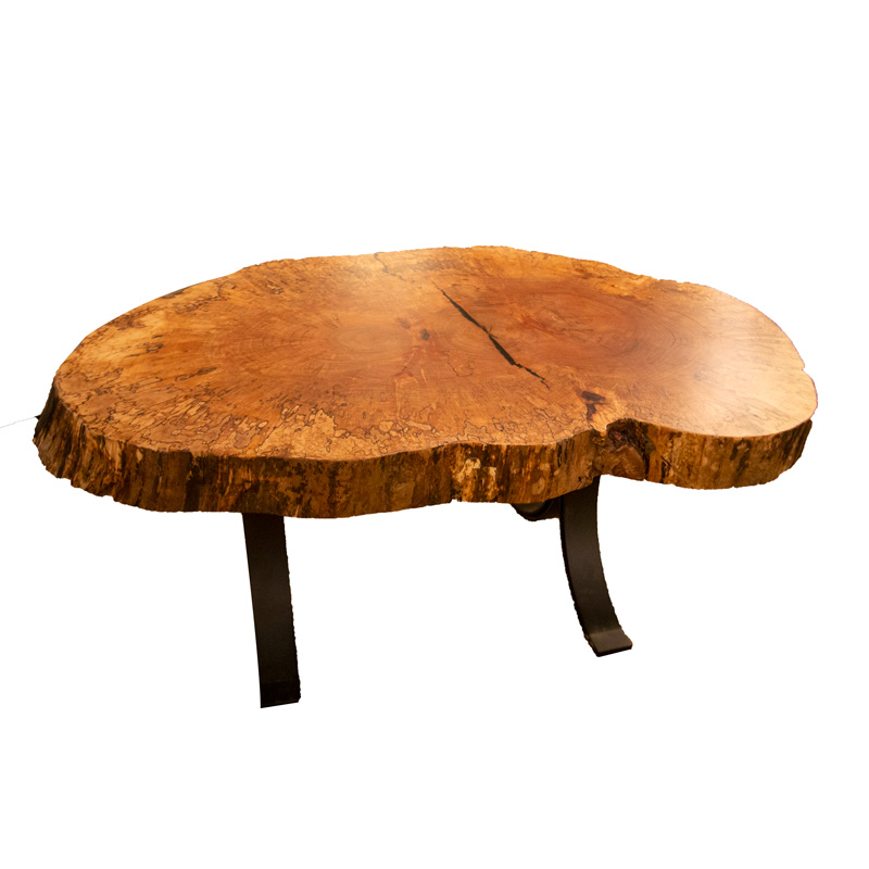 Sap Sycamore Coffee Table