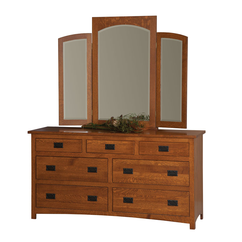 Michaels Mission Dresser 66""
