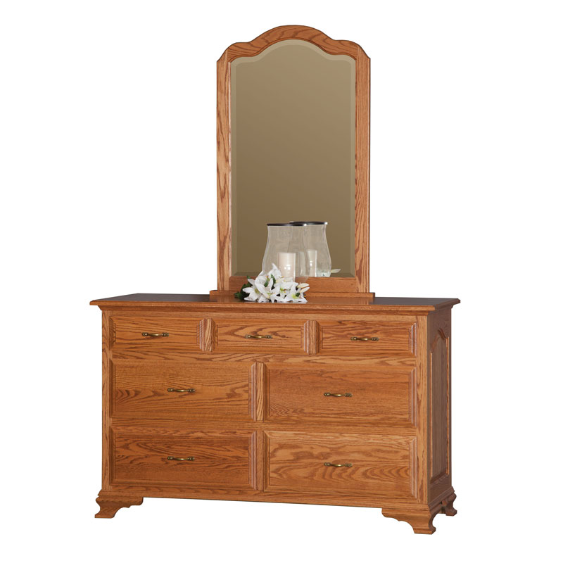 Crown Villa Dresser 56""