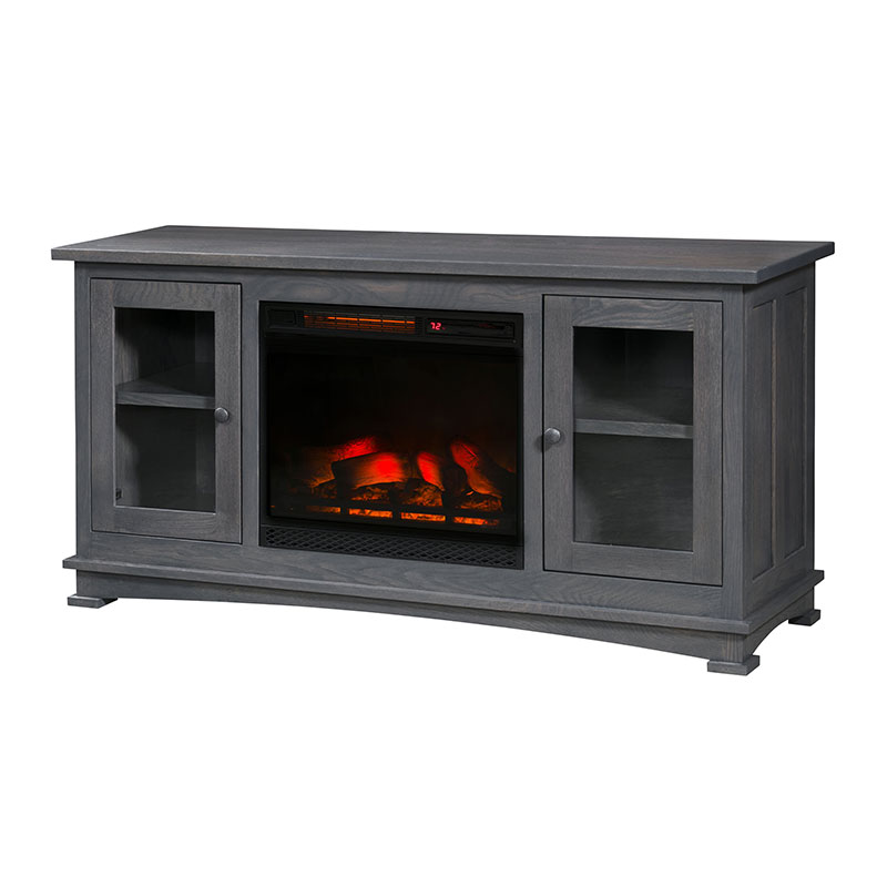 Kenwood  Console Fireplace