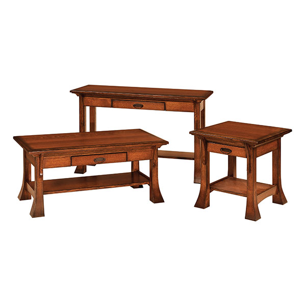 Breckenridge Sofa Table