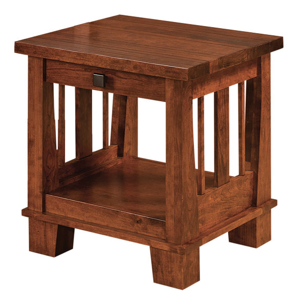 Larado End Table