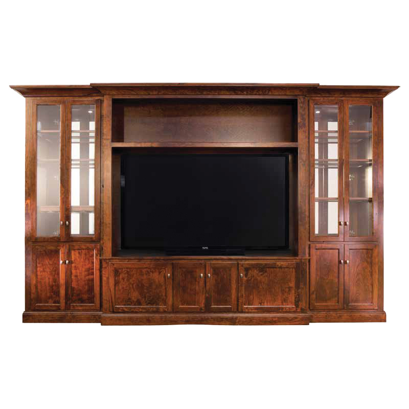 Manning Wall Unit