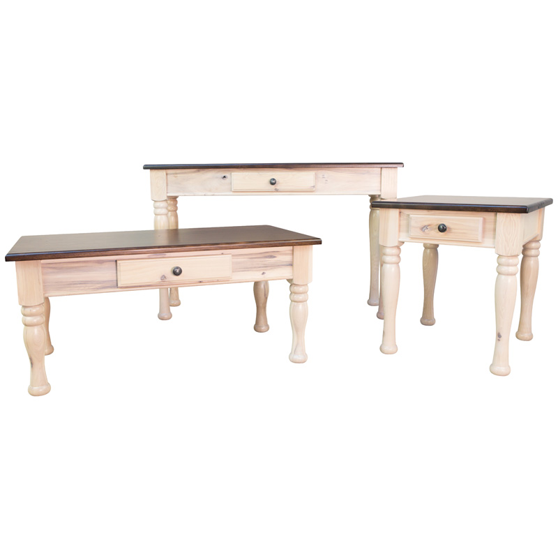 Palisade Sofa Table
