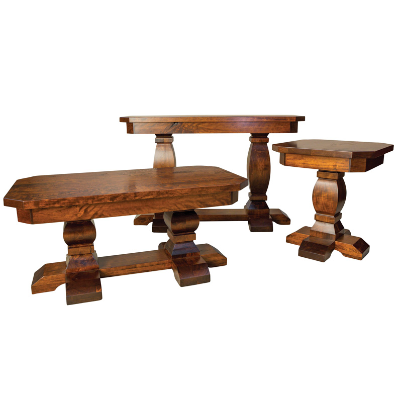 Stockdale Sofa Table
