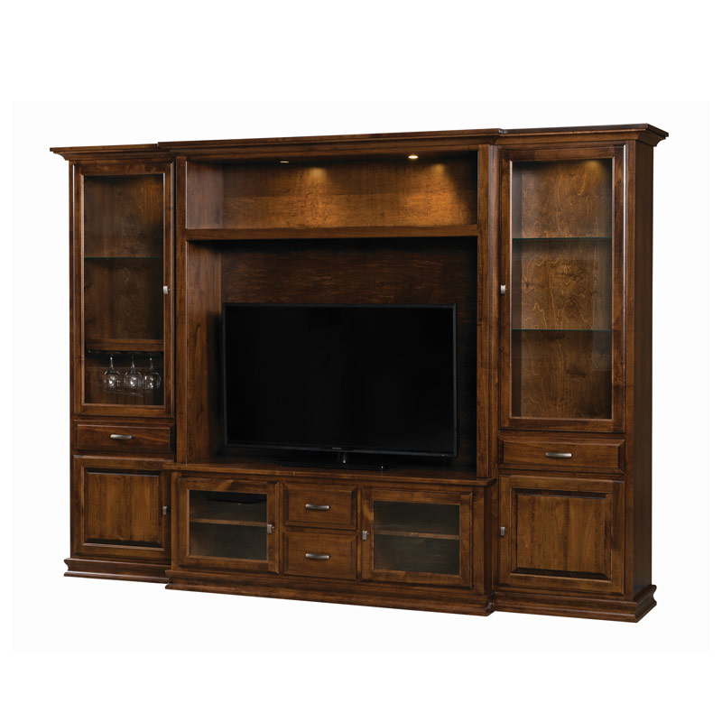 Denali Wall Unit