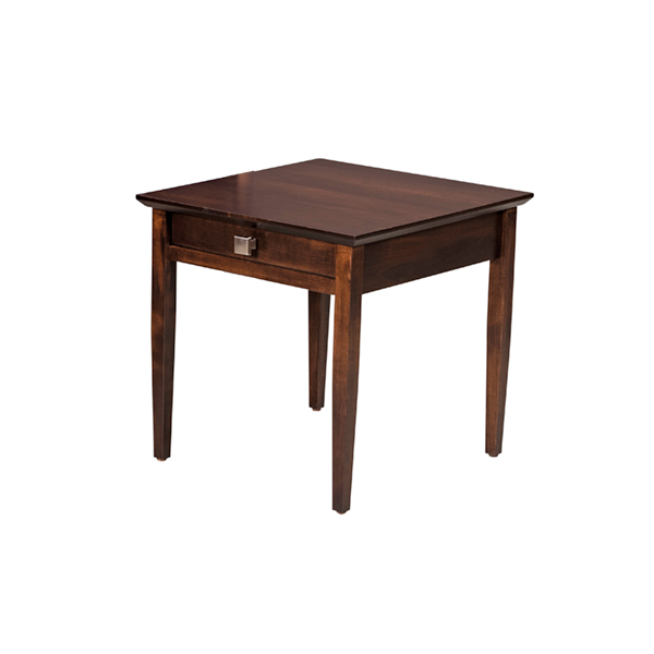 Venice Open End Table