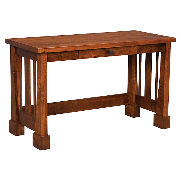Amish Larado Writing Desk | Amish Furniture | Shipshewana Furniture Co.