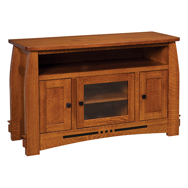 Amish Canyon TV Stand 50"