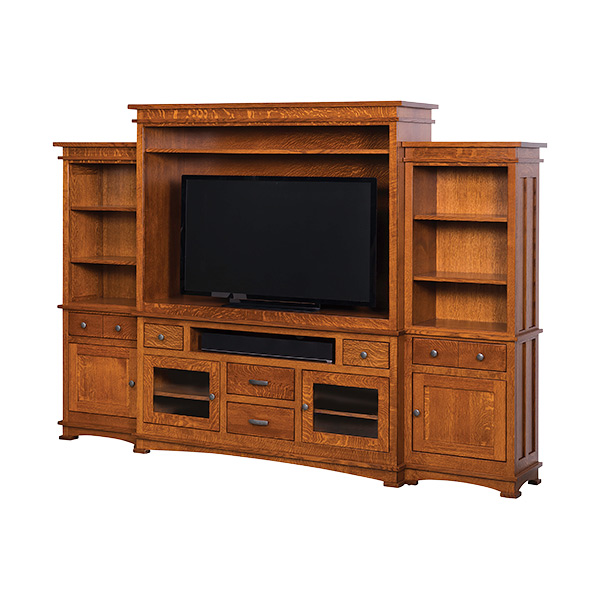 Kenwood Wall Unit