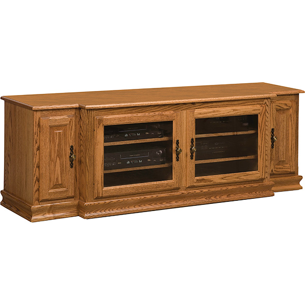 Heritage TV Stand 74""