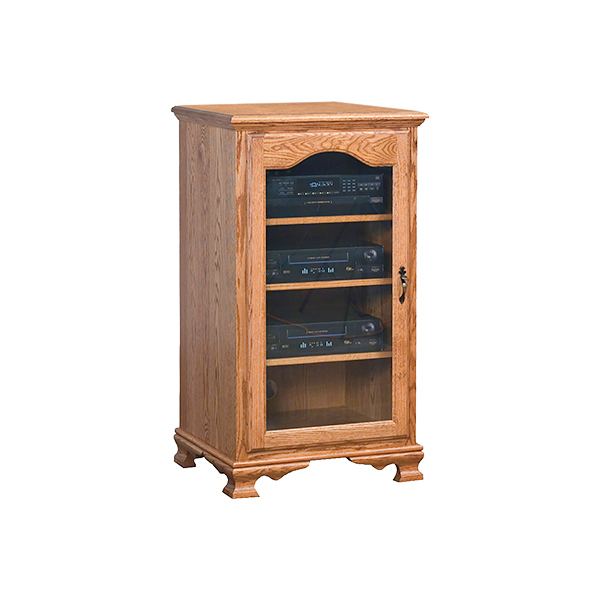Heritage Stereo Cabinet