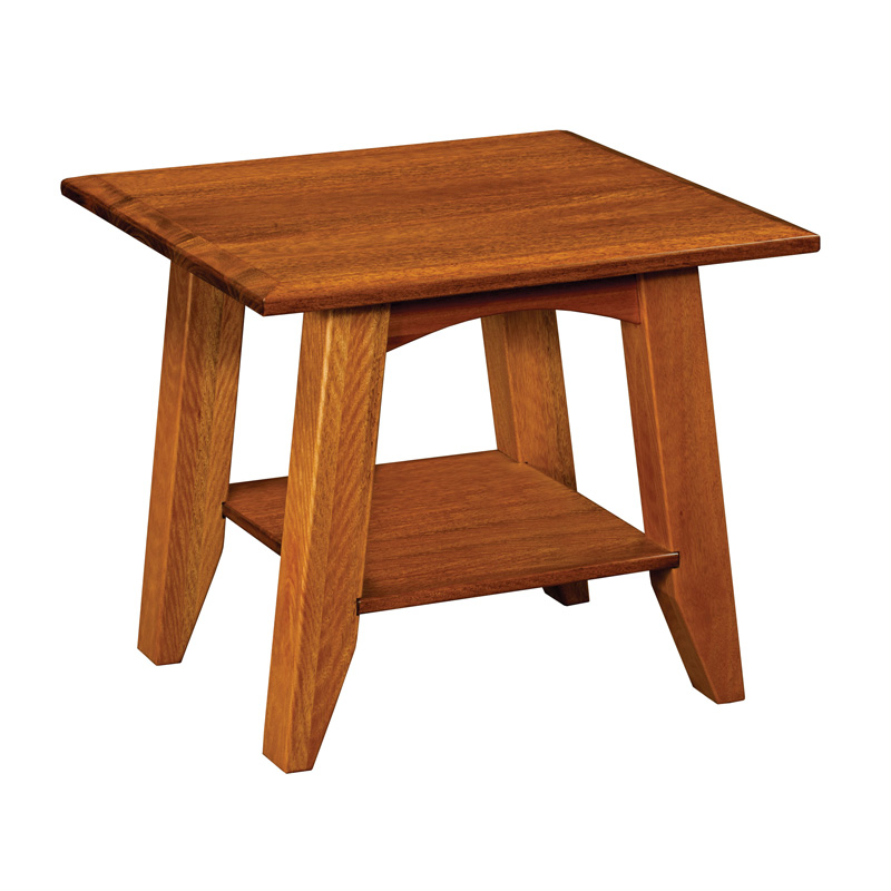 Wonderful Albany End Table