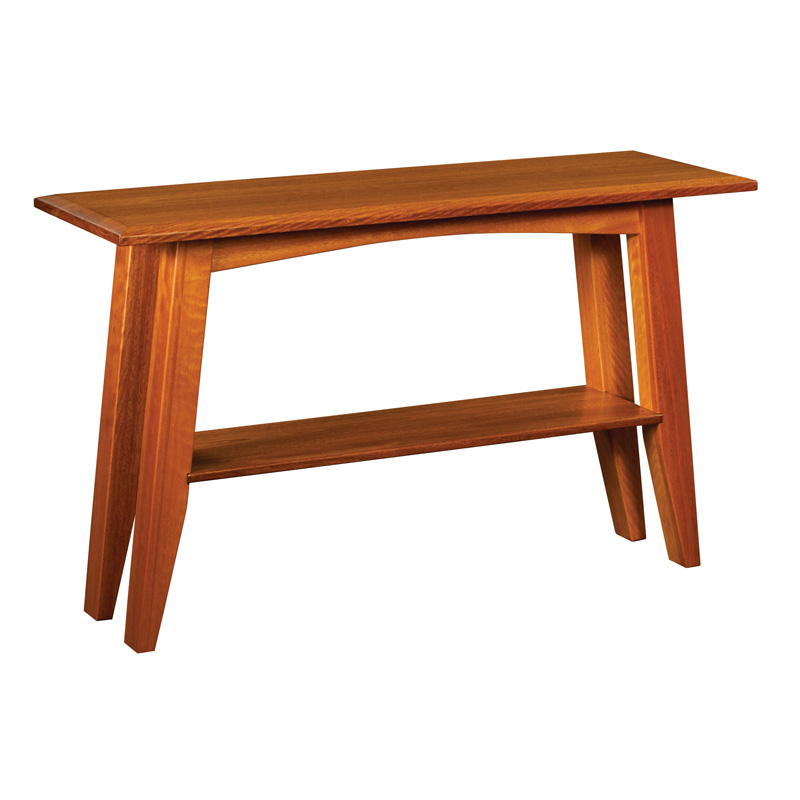 Amish Sofa Tables, Amish Furniture : Shipshewana Furniture Co.
