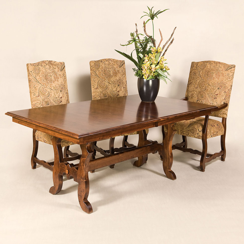 Dining table alton