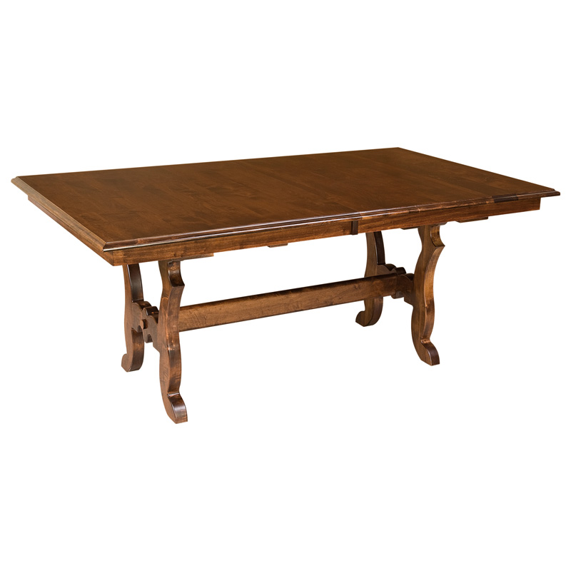Amish Alton Table | Amish Furniture | Shipshewana Furniture Co.