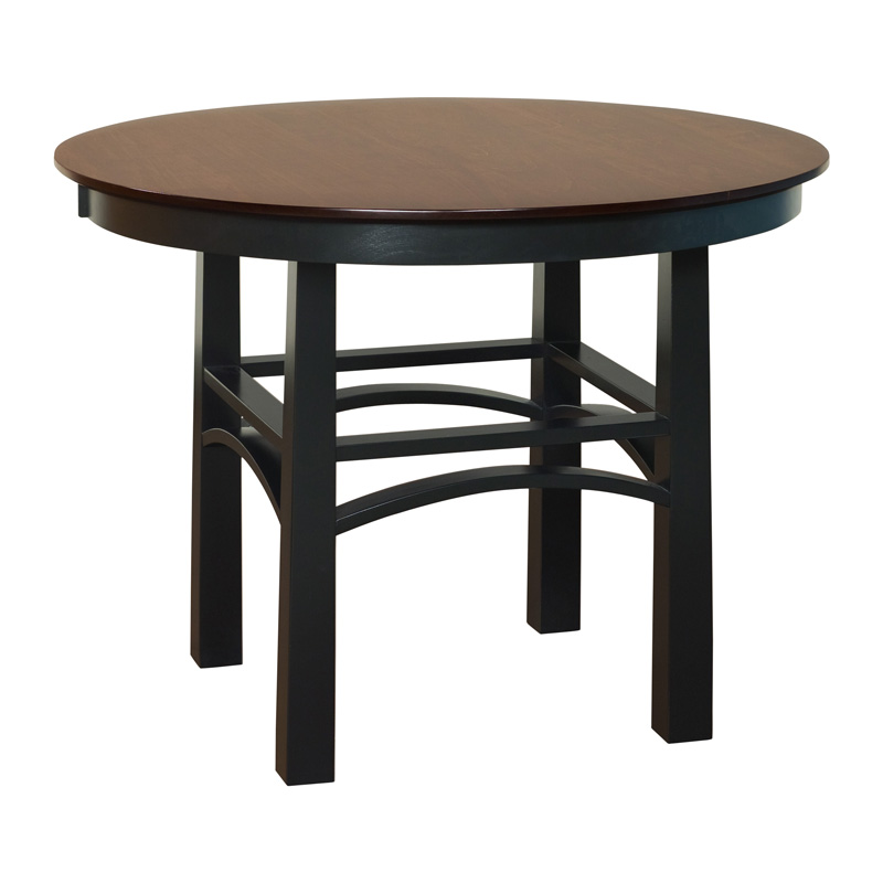 Amish Anderson Pub Table | Amish Furniture | Shipshewana Furniture Co.