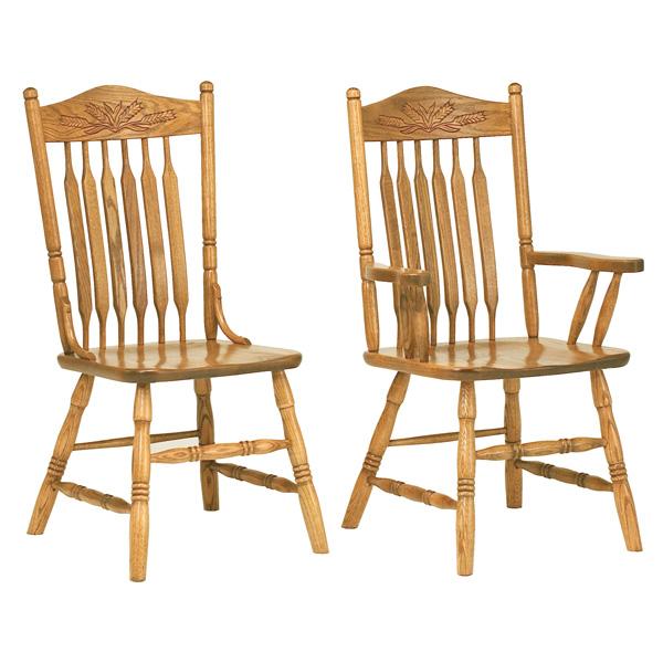 Ashland Dining Chairs | Shipshewana Furniture Co.