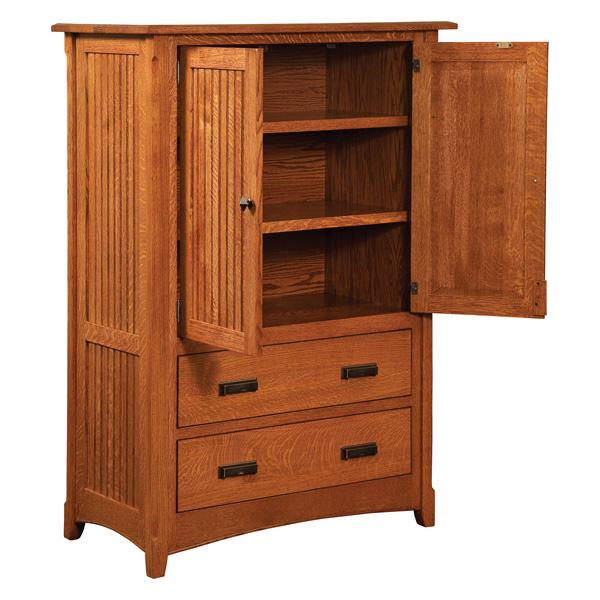 Amish Armoires Amish Furniture