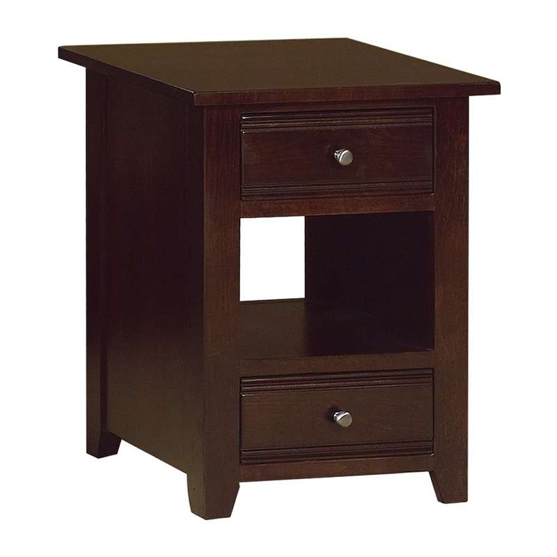 Amish Austin End Table | Amish Furniture | Shipshewana Furniture Co.