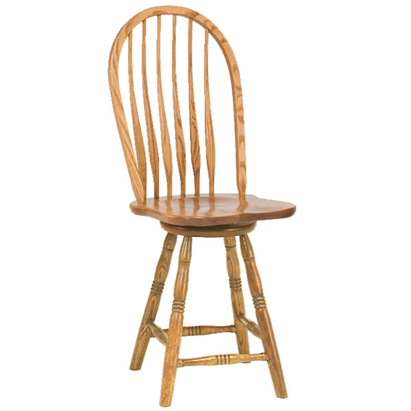 Baden Deep Scoop Barstool