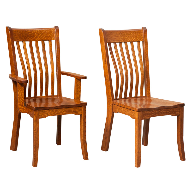Baldwin Dining Chairs