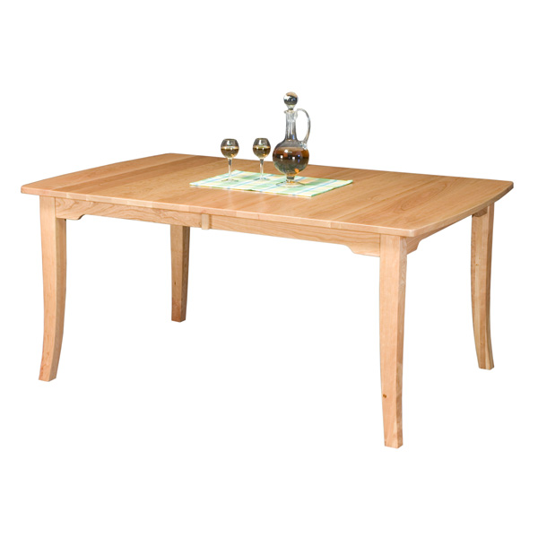 Amish Baldwin Table | Amish Furniture | Shipshewana Furniture Co.