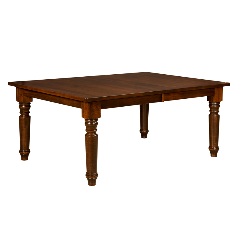 Amish Baltimore Table | Amish Furniture | Shipshewana Furniture Co.