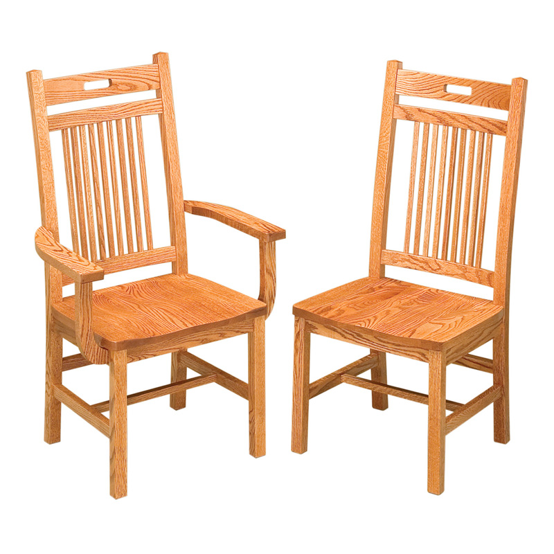 Barrington Dining Chairs
