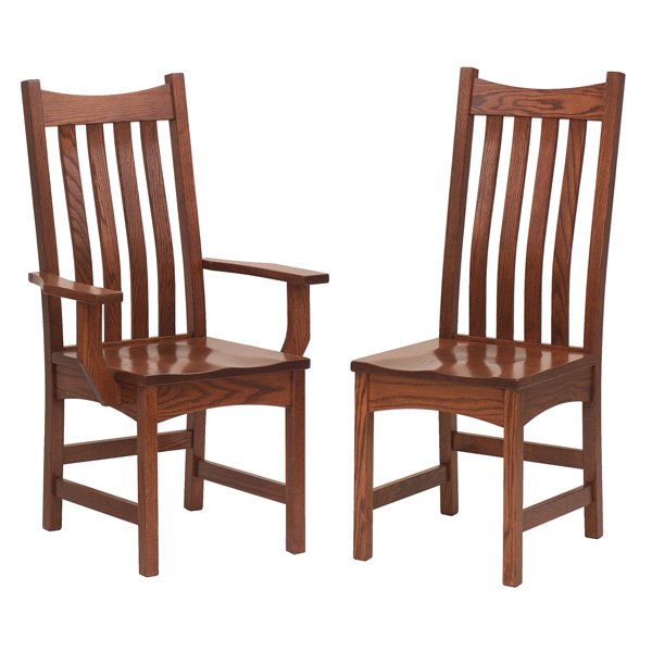 Bennett Dining Chairs