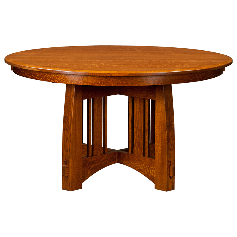 Amish Bordeaux Table | Amish Furniture | Shipshewana Furniture Co.