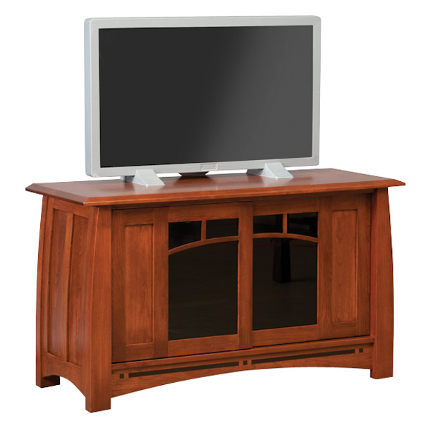 "Boulder Creek 48"" TV Stand"