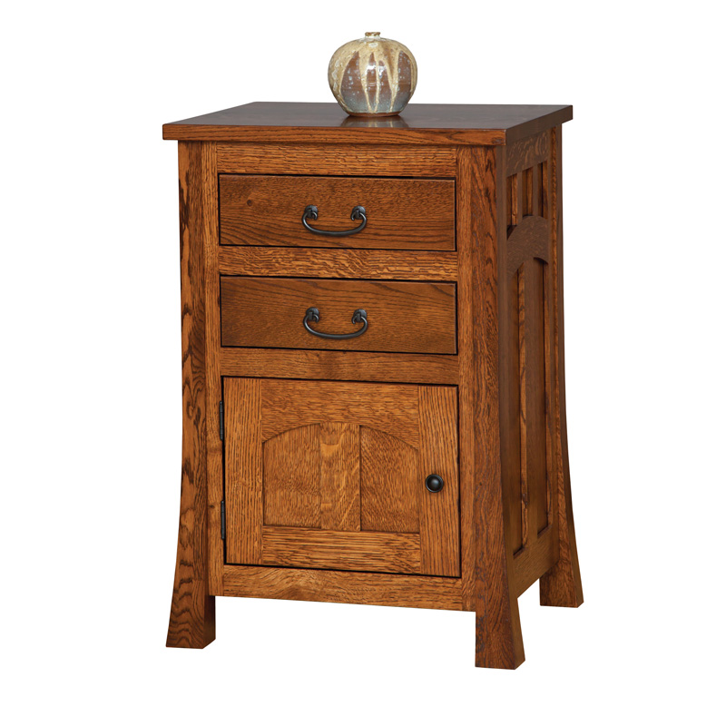 Bridgeport Nightstand