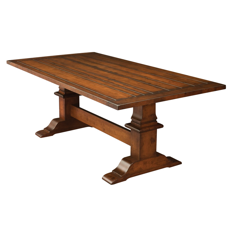 Amish Callahan Table | Amish Furniture | Shipshewana Furniture Co.