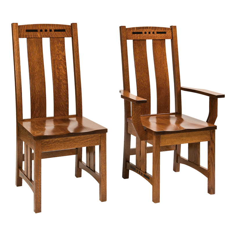 Canyon Dining Chairs