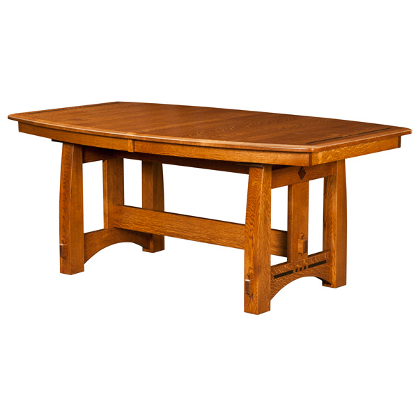 Amish Canyon Table | Amish Furniture | Shipshewana Furniture Co.