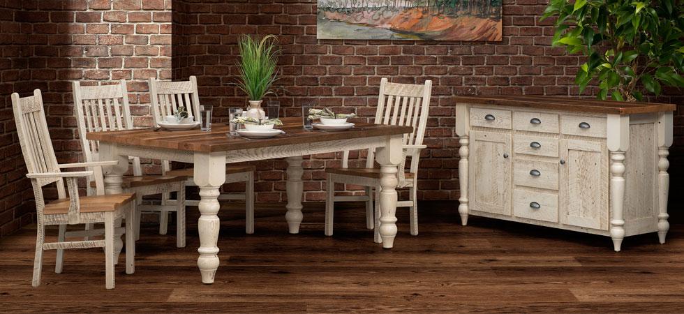 Shipshewana Furniture Co