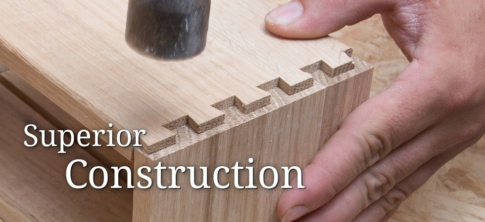 Superior Construction