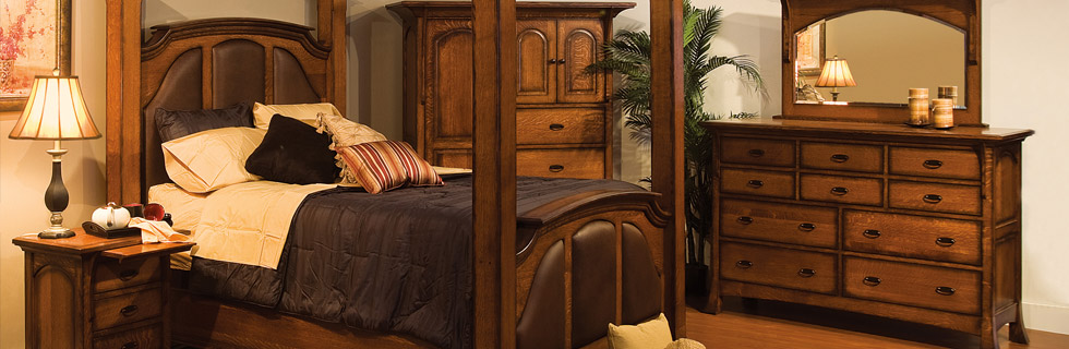 Amish Bedroom Furniture Amish Bedrooms Amish Furniture