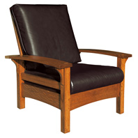Amish Chairs & Recliners | Amish Furniture | Shipshewana Furniture Co.